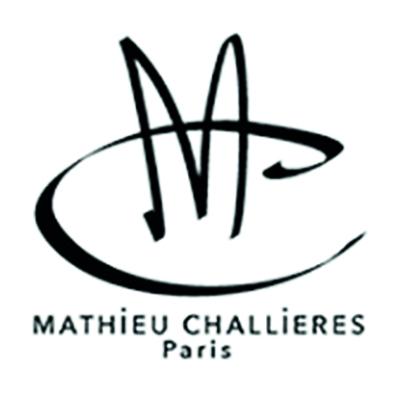 Mathieu Challières