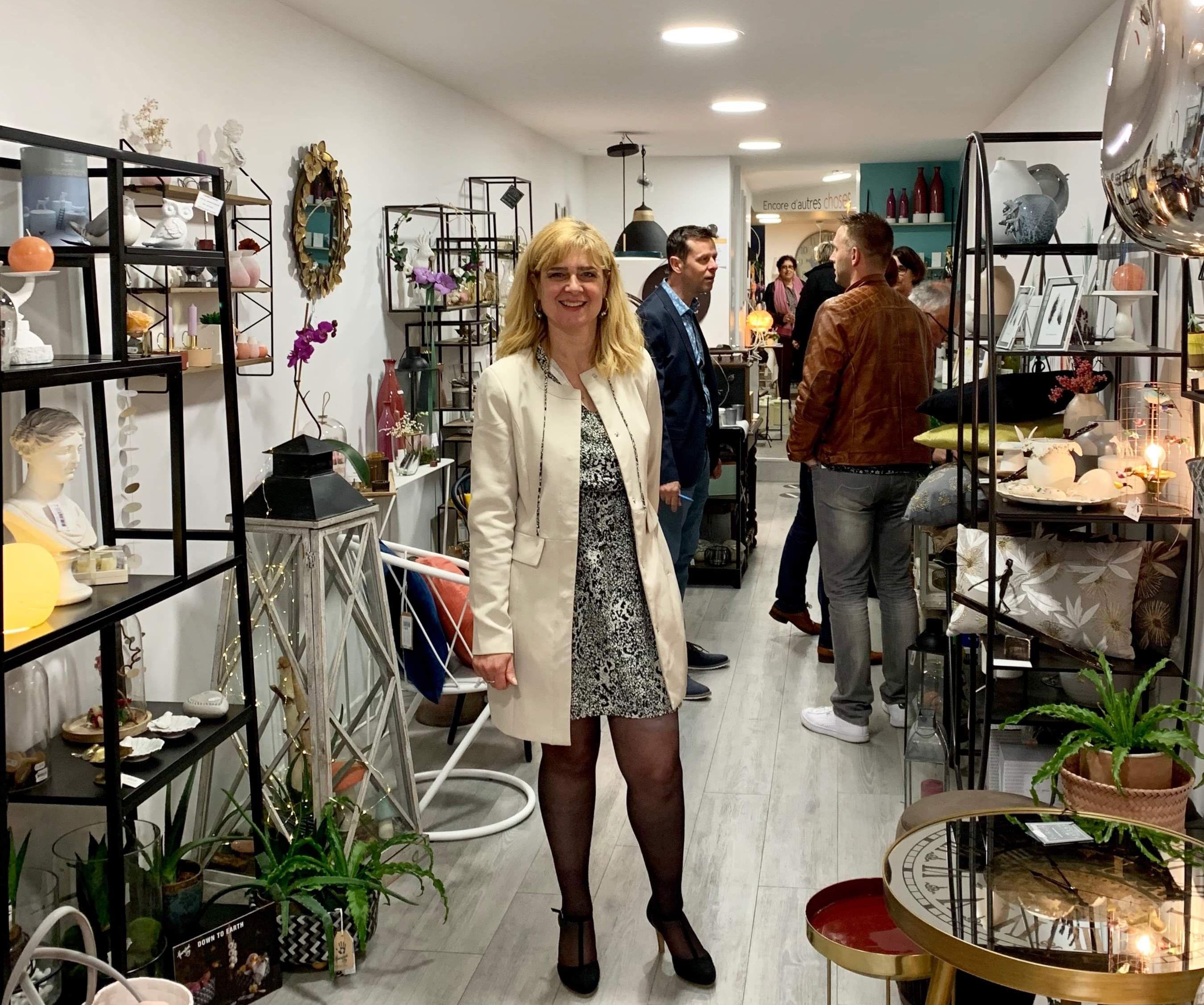 Ver' Autre Chose - concept store Nancy- inauguration