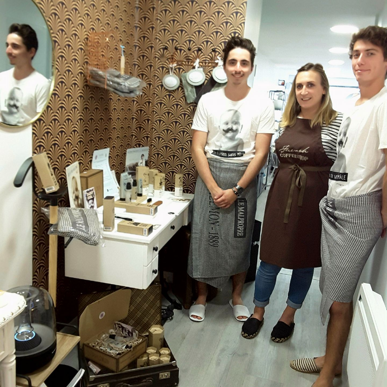 Ver' Autre Chose - concept store Nancy- Concours fête des pères