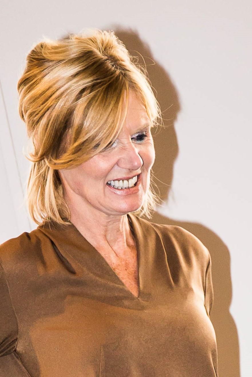 Portrait de Corinne de Cosy Office